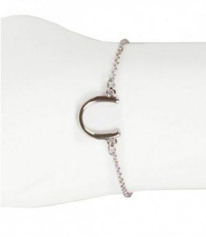 Paarden Hoefijzer Armband